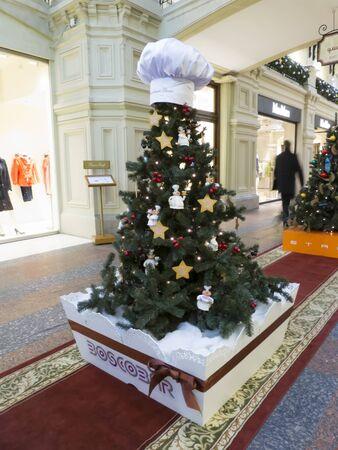 Christmas tree  Stock Photo - 16837186