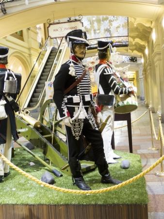 enlisting: hussar