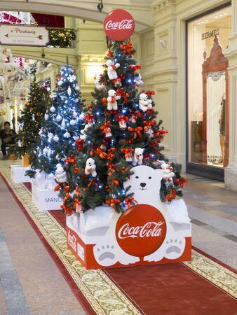 Christmas tree  Stock Photo - 16837190