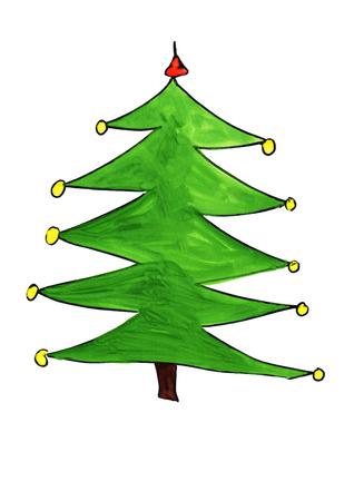 toygift: christmas tree