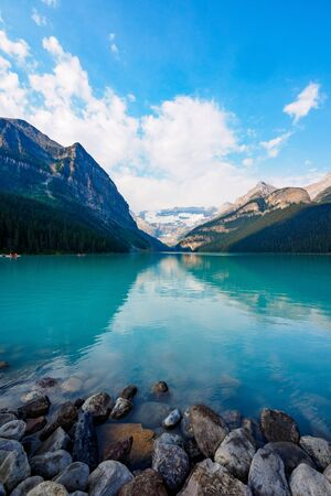 louise: Lake Louise, Banff National Park, Canada
