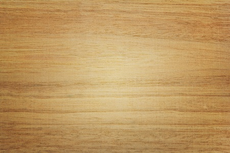 Close up of wood texture with vignetting edge, for background