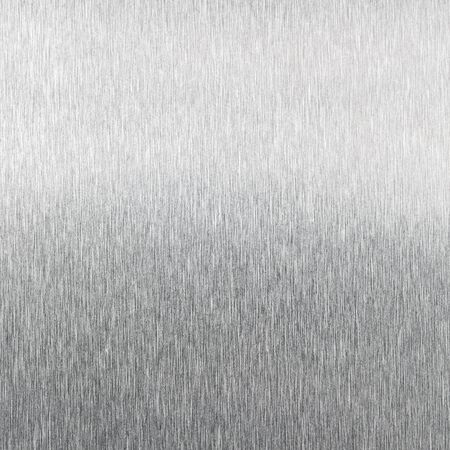 Close up of aluminium foil  sheet  surface, texture of rubbed aluminium foil Stock Photo - 16608038
