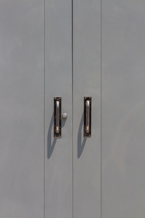 sturdy: Sturdy steel door for factory or industrial building