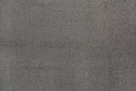 Steel surface texture after surface cleaning by abrasive blasting