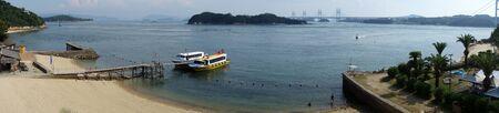 倉敷市大浜ビーチ