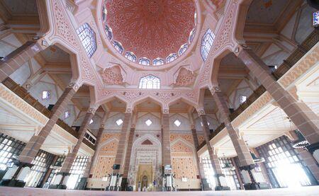 Masjid Putra Malaysia