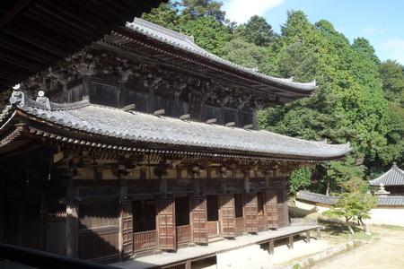 Engyoji at Himeji, Japan 写真素材 - 133523866