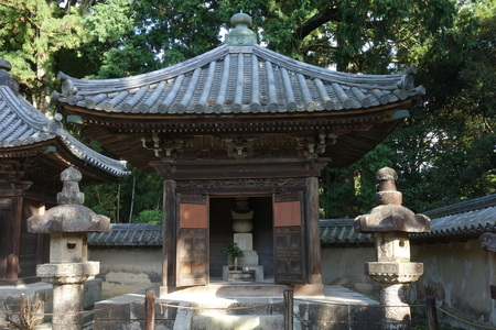 Engyoji at Himeji, Japan 写真素材 - 133523871
