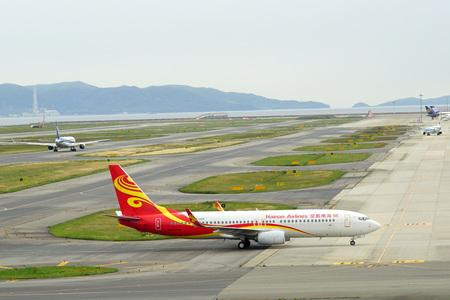 Jumbo Jet 報道画像
