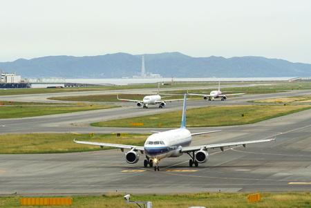 Various airlines 写真素材 - 135669145