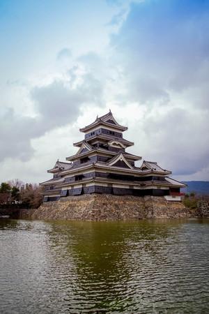 matsumoto: matsumoto castle