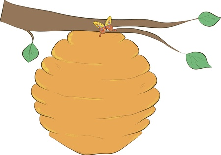 hive on branch