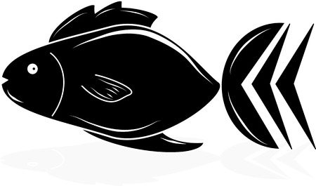 spawn: Fish icon