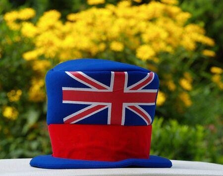 英国の誇り 写真素材