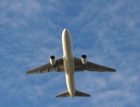 ジェット残してバンクーバー エアポート