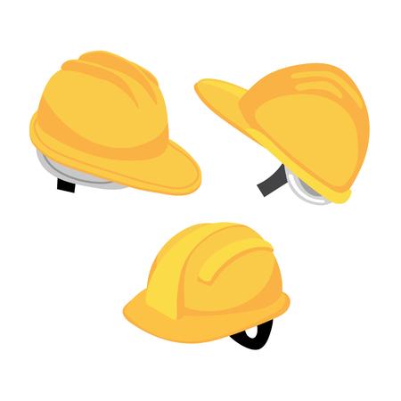 helmet vector collection design, hardhat vector collection design