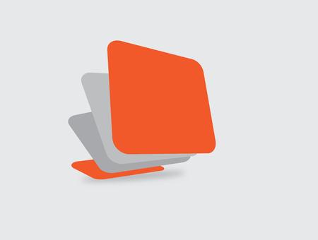 expanding: ilustraci�n de la tecnolog�a inform�tica Vectores