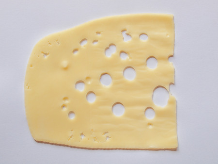 emmental: Emmental medium hard yellow cheese from Europe