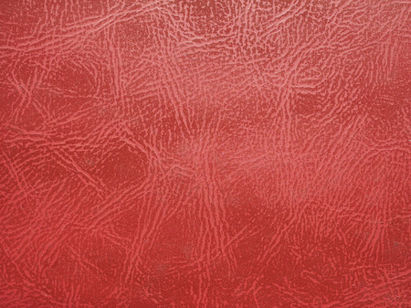 Brown leatherette texture useful as a background