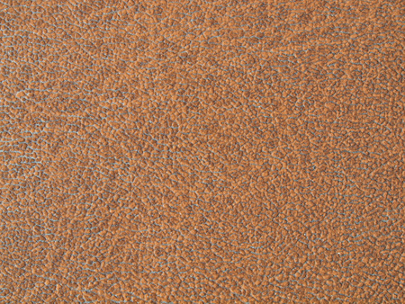 leatherette: Brown leatherette texture useful as a background