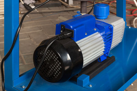 electric motor: powerful electric motor for modern industrial equipment