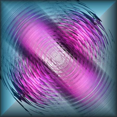 background abstract spiral Stock Photo