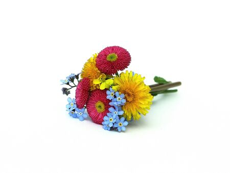 small bouquet Stock Photo - 9589774