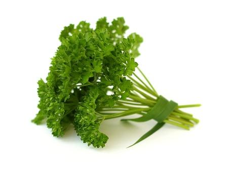 петрушка: зелень петрушки