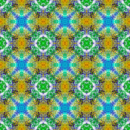 raster: Colorful abstract background, seamless pattern, raster version.