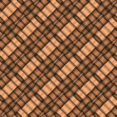 Brown abstract background, seamless pattern, raster version.