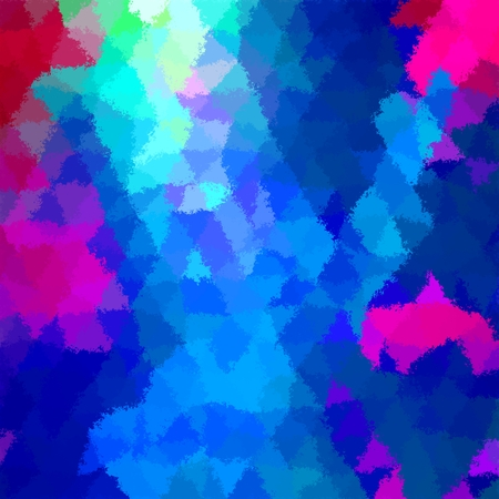 variegated: Colorful abstract background. Raster version. Stock Photo
