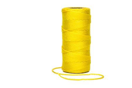 끝에 스풀 서 노란색 줄기입니다.
