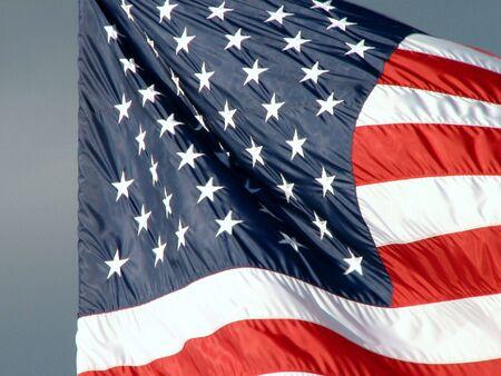 US Flag Stock Photo - 699641
