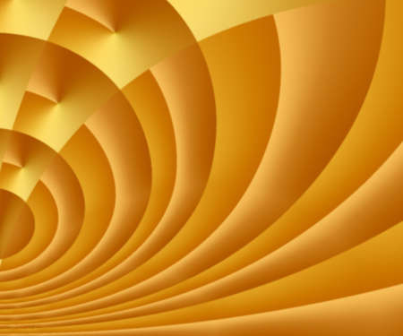 Summer Swirl Background