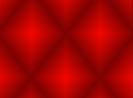 pane: Red diamond pane background with centered flares.