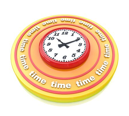 time critical: time for the design of information related to the importance of time in life
