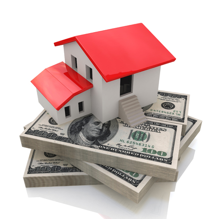 不動産の売買に関連する情報へのアクセスの設計にお金の家