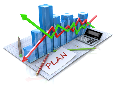 business development: Business strategy planning as a concept in the design of information related to business