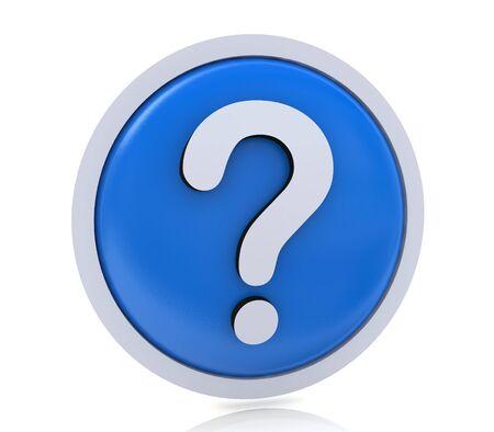 point d interrogation: faq ou point d'interrogation dans la conception de l'information li�e � l'Internet
