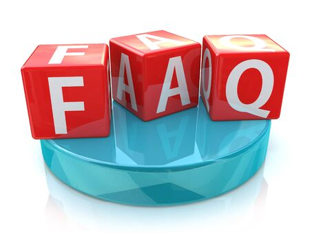 inquiry: cube FAQ frequently asked questions in the design of the information related to finding answers to questions