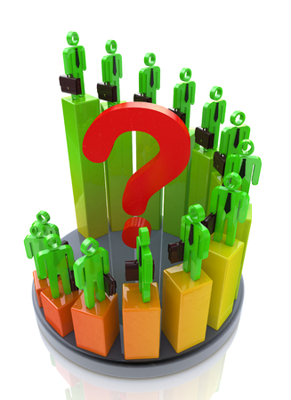 Question of professional development in the design of information related to the business and the people