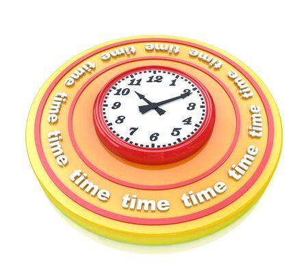 人生の時間の重要性に関連する情報のデザインのための時間