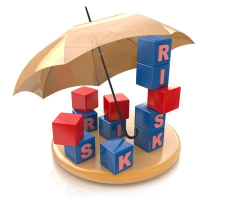 リスク保護概念設計の抽象化の保護に関連する情報