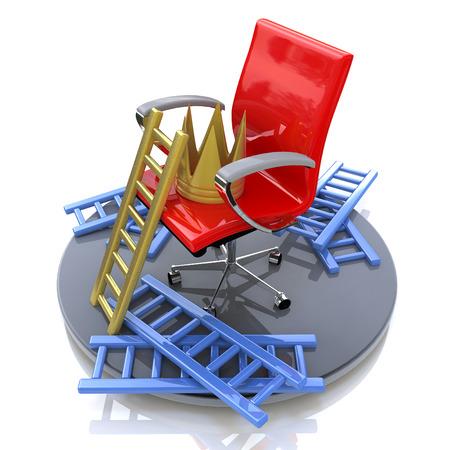 際に成功と失敗に関連する情報をあきらめない意欲