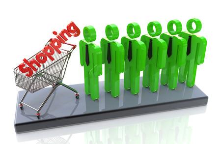 Compras de empresas en la información de registro relacionada con el comercio y los negocios Foto de archivo - 82455217