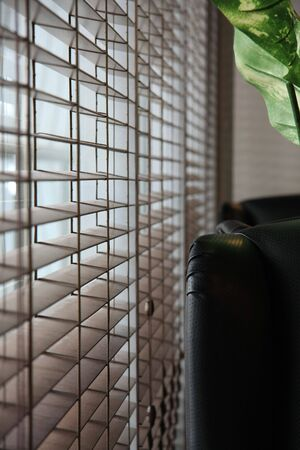 jalousie: Office Blinds
