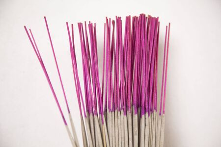 incense sticks: Incense sticks Stock Photo
