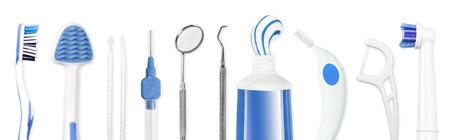 halitosis: Dental hygiene