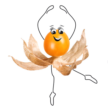 feel good: Physalis to go in for sports, ballet